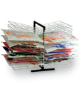 Double-Sided Drying Rack