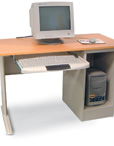 Fully-Loaded Computer Workstations