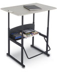 AlphaBetter Desk and Stool