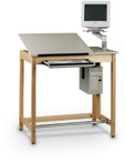 CAD/Art Drawing Table System