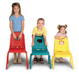 Toddler Chairs
